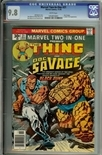 Marvel Two-In-One #21