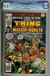 Marvel Two-In-One #29