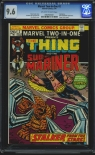 Marvel Two-In-One #2