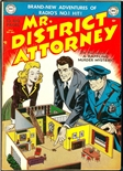 Mr. District Attorney #17