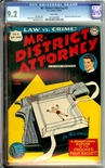 Mr. District Attorney #3