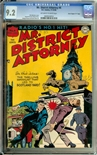 Mr. District Attorney #6