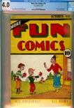 More Fun Comics #14