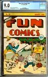 More Fun Comics #34