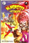 Mr. Monster Attacks #1