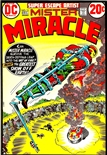 Mister Miracle #11