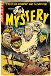 Mister Mystery #10
