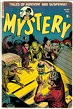 Mister Mystery #14
