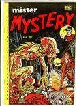 Mister Mystery #2