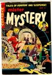 Mister Mystery #6
