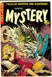 Mister Mystery #8