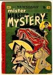 Mister Mystery #5