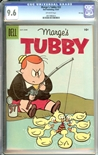 Marge's Tubby #22