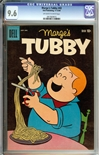 Marge's Tubby #43