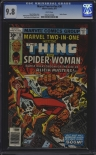 Marvel Two-In-One #30