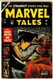 Marvel Tales #115
