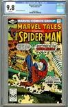 Marvel Tales #129