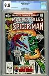 Marvel Tales #131
