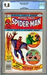 Marvel Tales #145