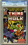 Marvel Two-In-One #46