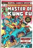 Master of Kung Fu #32