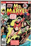 Ms Marvel #1