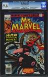 Ms Marvel #16
