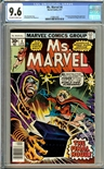 Ms Marvel #4