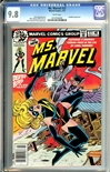 Ms Marvel #22