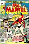 Ms Marvel #7