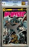Ms. Mystic #4