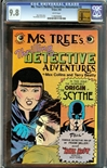 Ms. Tree's Thrilling Detective Adventures #2