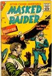 Masked Raider #14