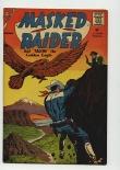 Masked Raider #16