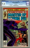 Master of Kung Fu #78