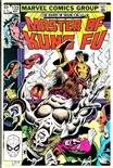 Master of Kung Fu #122