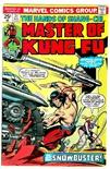 Master of Kung Fu #31