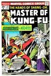 Master of Kung Fu #33