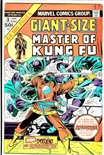 Master of Kung Fu Giant-Size #3