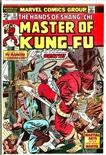 Master of Kung Fu #18