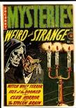 Mysteries #1