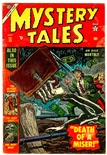 Mystery Tales #13