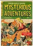 Mysterious Adventures #8