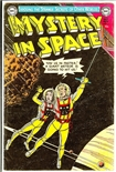 Mystery in Space #16