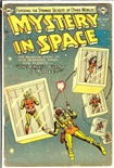 Mystery in Space #18