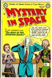 Mystery in Space #20