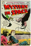 Mystery in Space #7