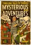 Mysterious Adventures #20