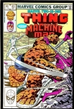 Marvel Two-In-One #93