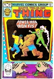 Marvel Two-In-One #94